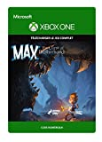 Max: The Curse of Brotherhood [Xbox One - Code jeu à télécharger]