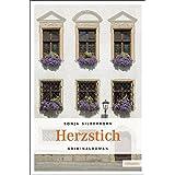 Herzstich (Sarah Sonnenberg, Raphael Jordan)