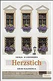 Herzstich (Sarah Sonnenberg, Raphael Jordan) - Sonja Silberhorn