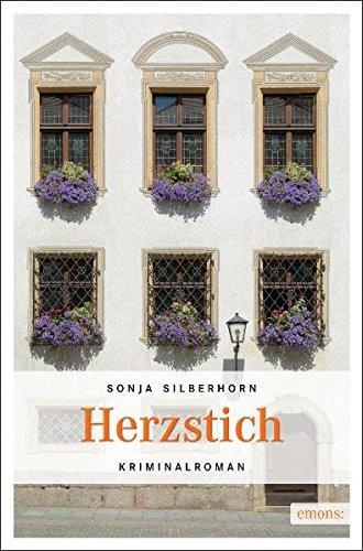 Herzstich (Sarah Sonnenberg, Raphael Jordan) (Jordan Sarah)