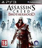 Assassin s Creed: Brotherhood [PS3] (Englischsprachige, occasion d'occasion  Livré partout en Belgique