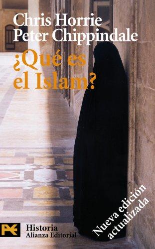 ¿Qué es el Islam? (El Libro De Bolsillo - Historia)