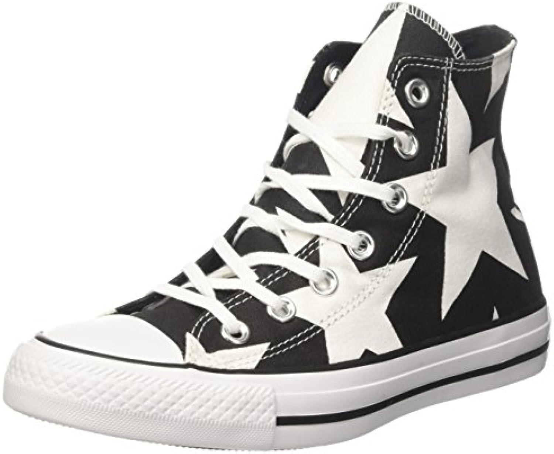 Converse 156811c, scarpe da ginnastica a Collo Alto Donna | | | Louis, in dettaglio  bd1b75