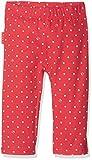 Tuc Tuc Bugs, Leggings para Bebés, Rojo, 62 (Tamaño del fabricante:3M)