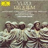 Verdi:Requiem [Import allemand]