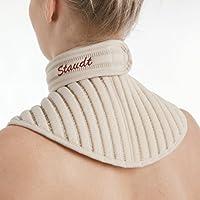 Preisvergleich für Staudt Nacken Manschette Gr. L bei Schulter- und Nackenbeschwerden,Verspannungen im Nacken - oder Schulterbereich...
