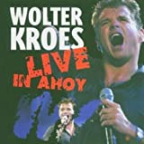 Songtexte von Wolter Kroes - Live in Ahoy