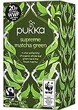 Supreme Matcha Green Tea 20 Bags