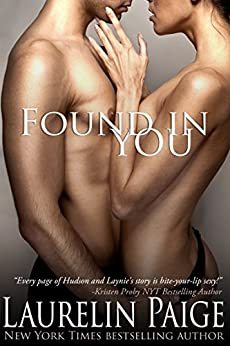 Found in You (Fixed Book 2) by [Paige, Laurelin]