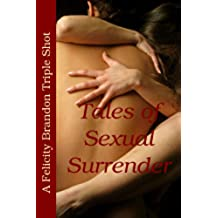 Tales of Sexual Surrender (English Edition)