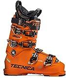 TECNICA Herren Skischuhe orange 28 1/2