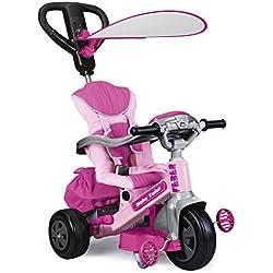FEBER- Triciclo para niños (Famosa 800009781)
