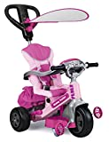 Feber - 800009781 - Tricycle - Evolutif Baby Twist 360° Girl - Rose