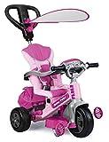 Feber 800009781 - Dreirad Baby Twist Mädchen