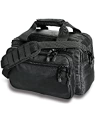 Uncle Mike's 53411 - Bolsa para campo de tiro, 19.9 l