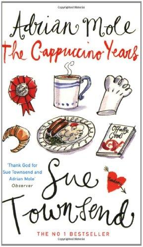 Adrian Mole: The Cappuccino Years (Taschenbuch)