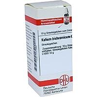 Kalium Bichromicum C 1000 Globuli 10 g preisvergleich bei billige-tabletten.eu