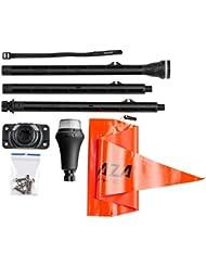 Railblaza Kayak II visibilidad Kit, Color negro