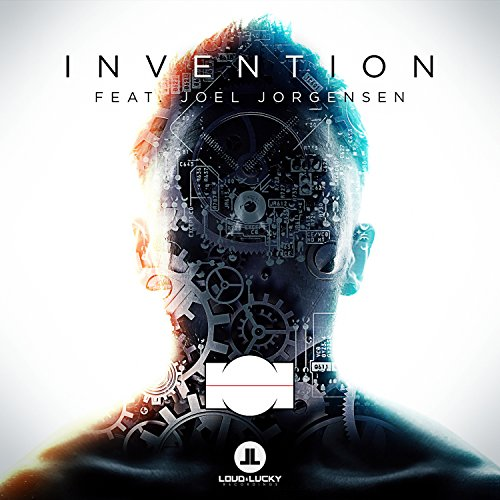 IOI feat. Joel Jorgensen-Invention