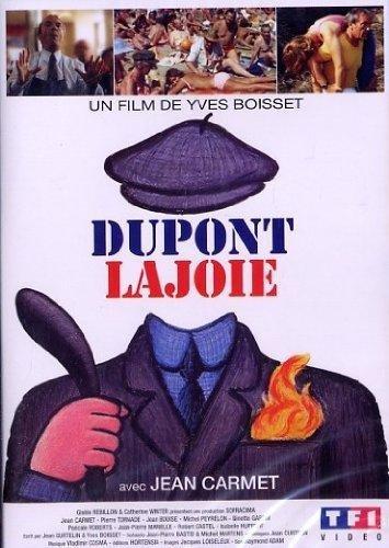 Bild von Dupont Lajoie [FR Import]