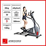 Elite Crosstrainer Sportstech CX650 Elliptical