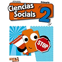 Ciencias Sociais 2. (Peza a Peza)
