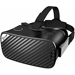 VR One Machine 3D Réalité Virtuelle Lunettes Smart Head Wear Casques de Jeu