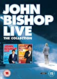 John Bishop Live - The Collection [DVD] by John Bishop -