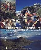 Landkreis Regensburg: Das grosse Heimatbuch der südlichen Oberpfalz -