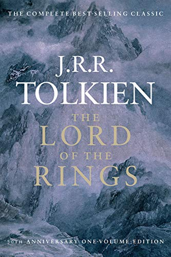 The Lord of the Rings: One Volume (English Edition) eBook: Tolkien ...