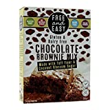 Best Brownie Mixes - Free & Easy | Chocolate Brownie Mix | Review