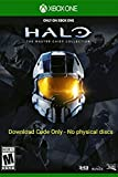Halo: The Master Chief Collection- Xbox ...