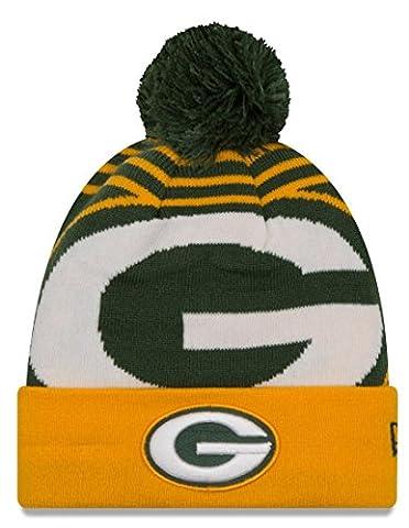 Green Bay Packers New Era NFL
