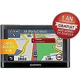Garmin Nüvi 42LM SE Plus – GPS Auto 4.3 Pouces – Carte (15 pays) Gratuite à Vie