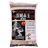 Japan Bonsai-Erde Akadama 5-10 mm Ibaraki hart 12,5 Liter. ca. 10 Kg