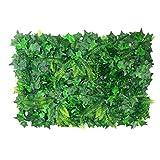 MagiDeal 40 * 60cm Verde Erba Sintetica Prato Zolle Vegetali Artificiale Decorativi - #4 immagine