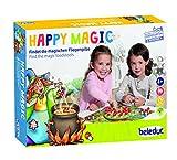 Beleduc - Happy Magic - Lernspiel für Zuhause - Bekannt aus dem Kindergarten