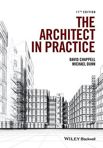 The Architect in Practice by David Chappell (2016-01-26)