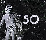 #3: Mozart: 50 Best Mozart