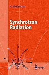 Synchrotron Radiation by Helmut Wiedemann (2002-12-05)