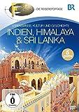 Indien, Himalaya & Sri Lanka [Alemania] [DVD]