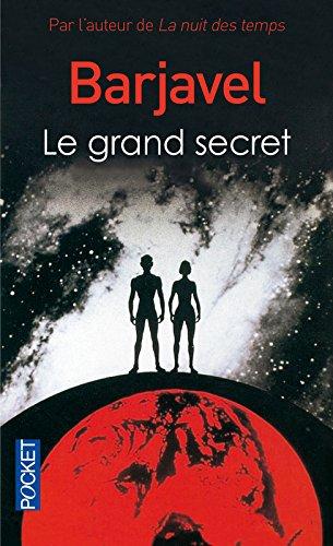 GRAND SECRET par RENE BARJAVEL