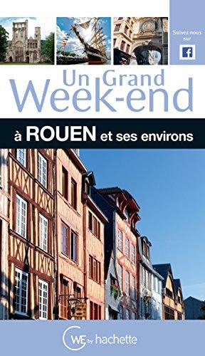Rouen et ses environs