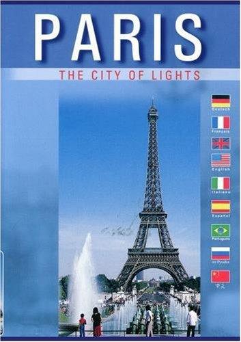 Paris City of Lights [PAL] City-lights-serie