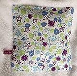 Kleines Schlafkissen Lavendel, Schlafhilfe, Nachtkissen,Kräuterkissen, Lavendelkissen handmade Deutschland, Geschenk, Muttertag