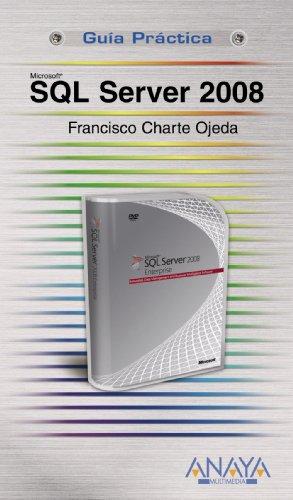 SQL Server 2008 (Guías Prácticas)