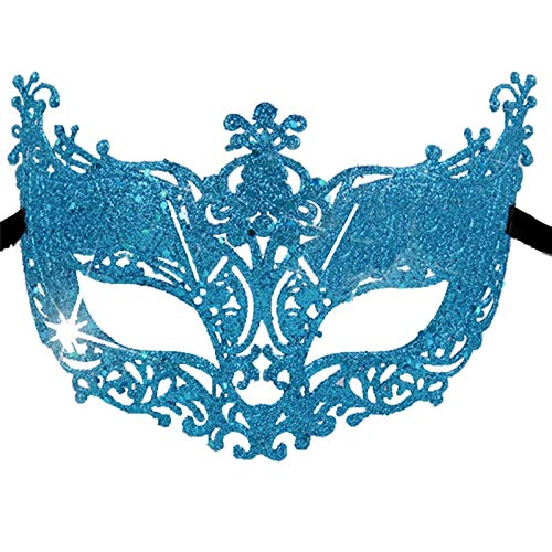 n Party Mask Masquerade Dress Venetian Eye Carnival Festival Sexy 5 Colors - Garden Weddings Girls Toys Cell Computers Health Accessories Sports Events Phones Home Case Beau ()