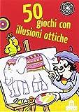 50 giochi con illusioni ottiche. Carte
