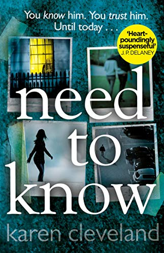 Need To Know por Cleveland Karen