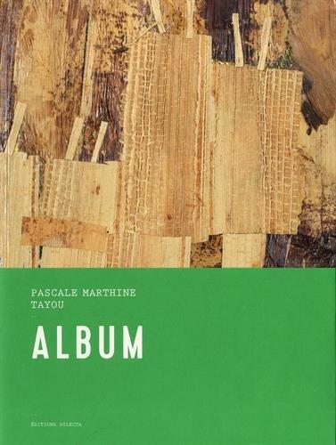 Pascale Marthine Tayou : Album